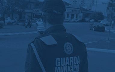 Curso Superior de Tecnologia em Segurança Pública Municipal