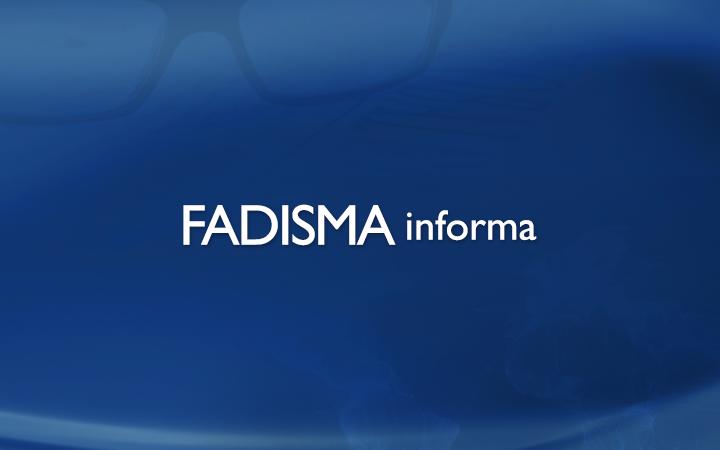 FADISMA Informa