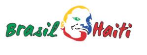Logo Brasil Haiti