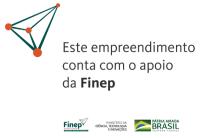 Selo Finep - FADISMA